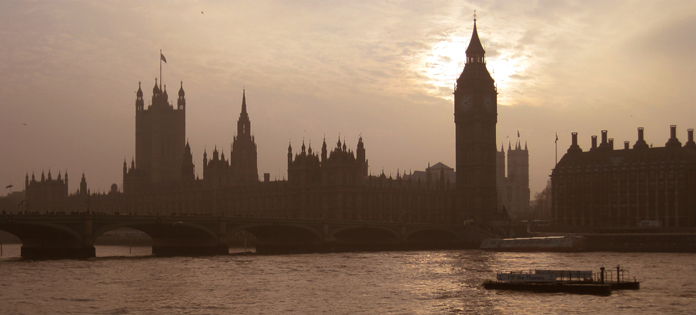 Palace of Westminster in 2011 Copyright John New